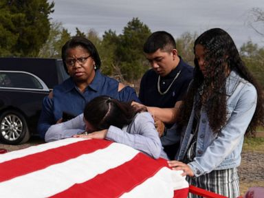 Disparities persist as US tops 500,000 COVID deaths