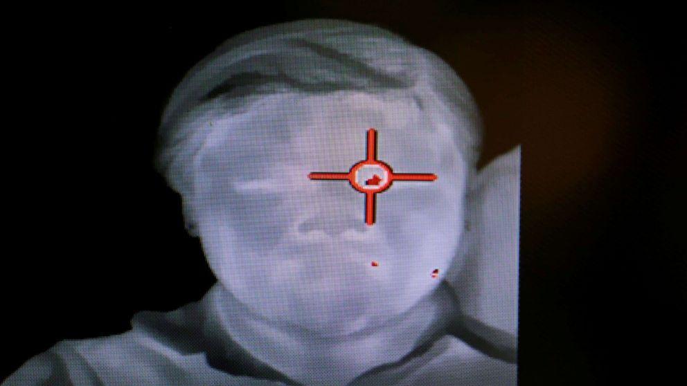 Image result for coronavirus camera