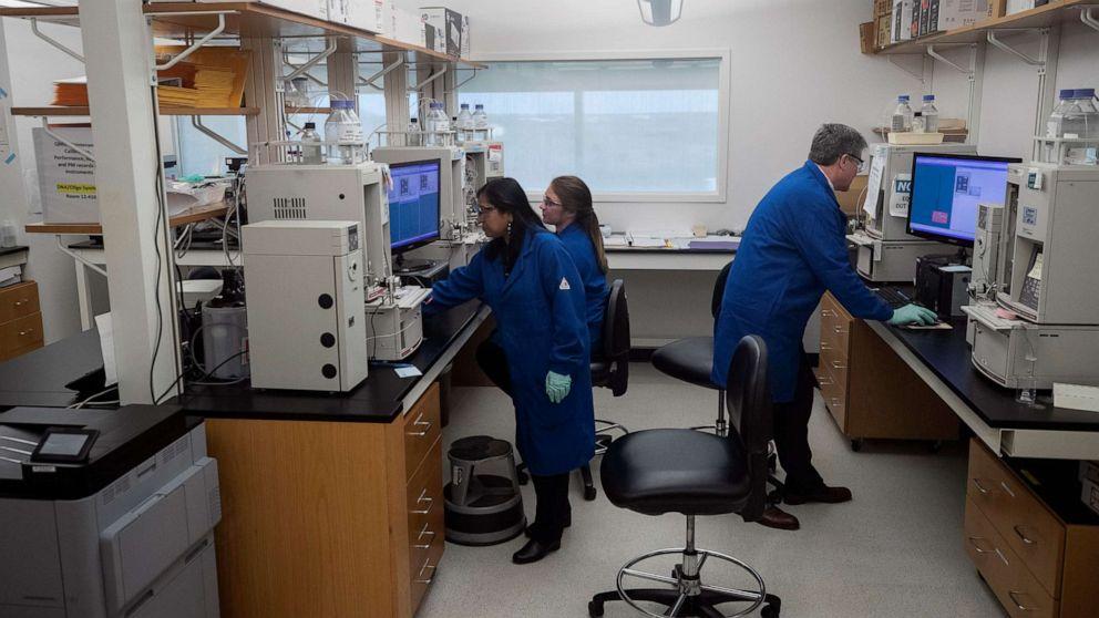 Doctors using artificial intelligence to track coronavirus ...