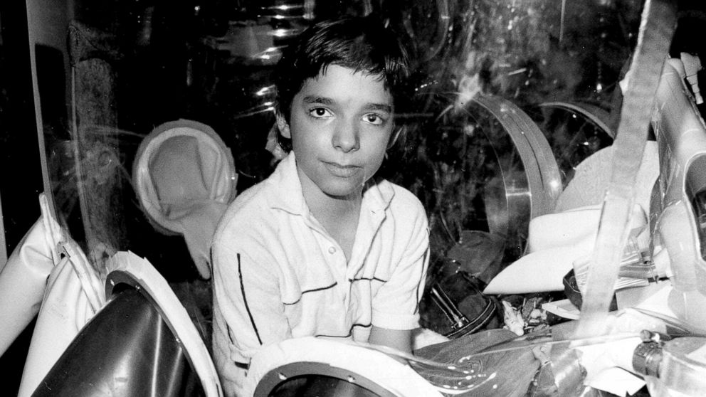 Infants cured of 'bubble boy' immune disease with experimental gene therapy
