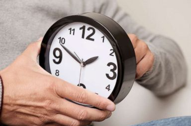 Daylight saving time: Does it affect your health?