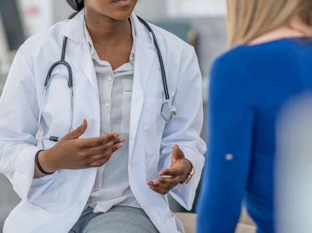 Sexual Assault Survivors Can Now Receive Care From Specially Trained Providers Abc News