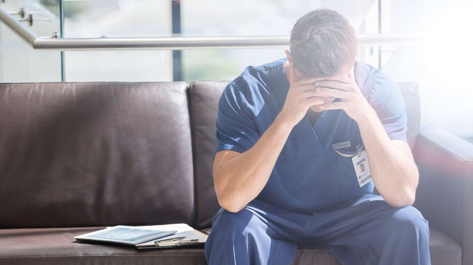 Physician burnout, depression can lead to major medical