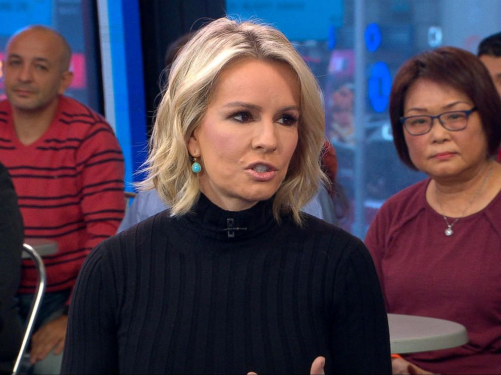 PHOTO: ABC News chief medical correspondent Dr. Jennifer Ashton discusses her experience with Dry January on Good Morning America.