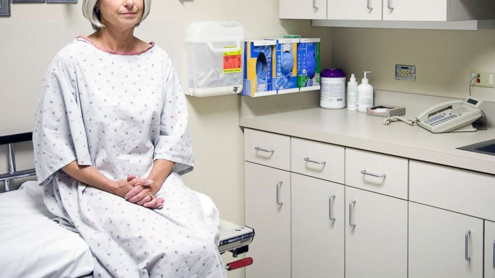 HPV test may be better than Pap smears to detect early