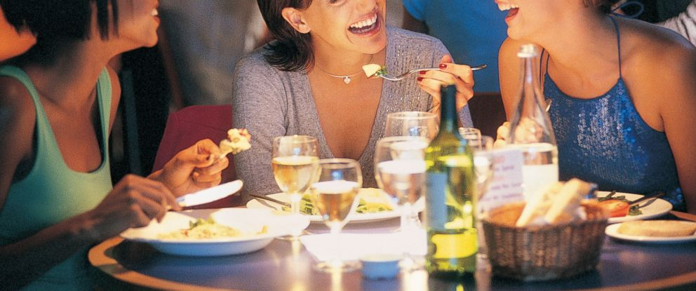 Surprising Ways To Eat Healthy At Restaurants Abc News