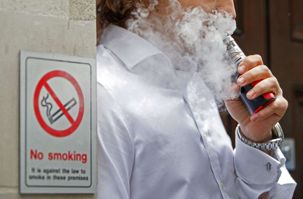FDA Threatens to Ban E-Cigarettes If Teenagers Keep Using Them