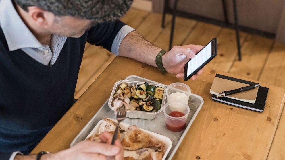 Social media exposure may exacerbate eating disorder