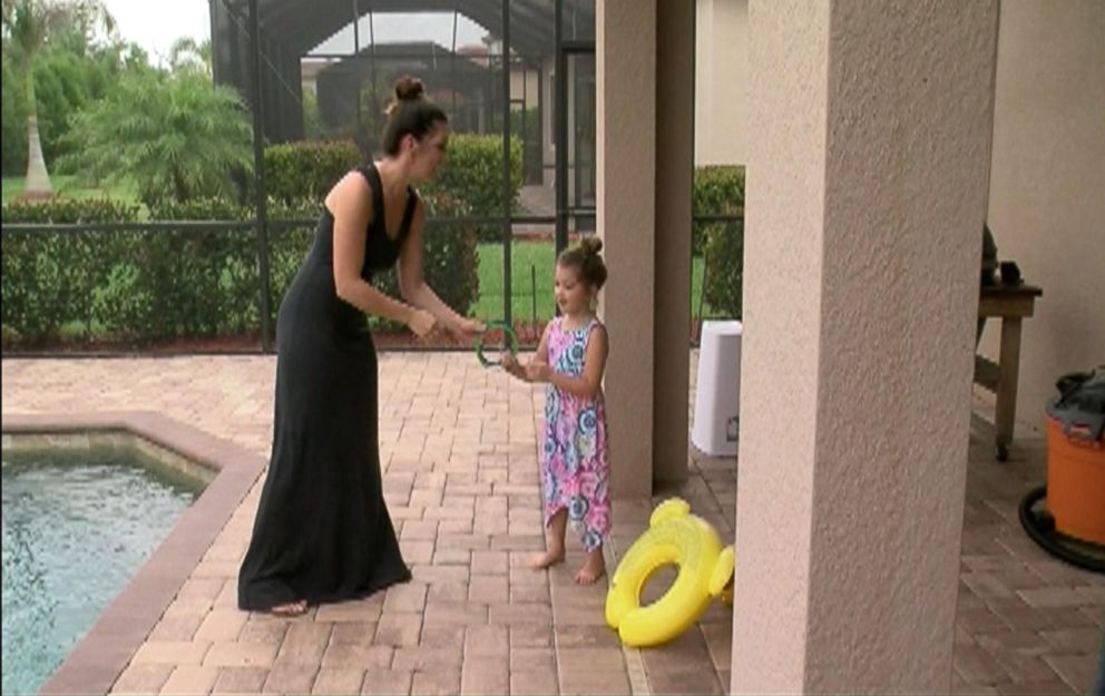 4-year-old Sarasota girl nearly dies from 'delayed drowning'