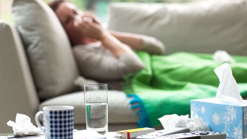 Flu season is on the rise, and a more severe strain dominates: What you need to know thumbnail