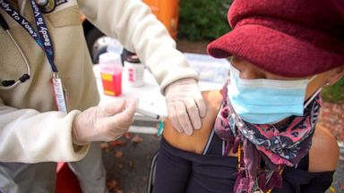 Health officials urge Americans to get flu vaccine as concerns ...