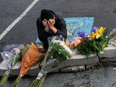 Mass shootings add to mental health issues already affected by COVID-19 thumbnail