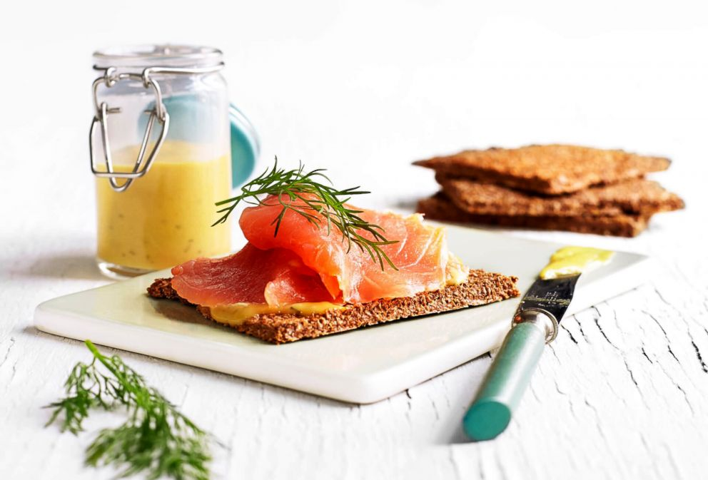These high fiber crackers are all the rage what to know about them photo gg scandinavian bran crispbread appetite control crackers are seen here solutioingenieria Images