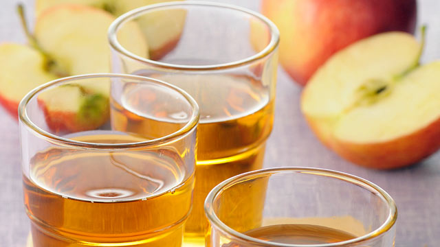 New FDA Data Show Low Levels of Arsenic in Apple Juice - ABC News