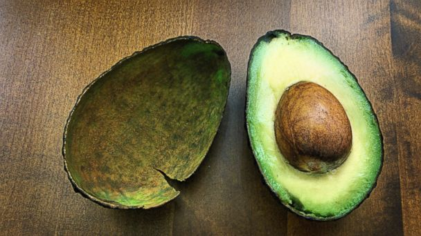 PHOTO: An avocado is seen in this undated photo.