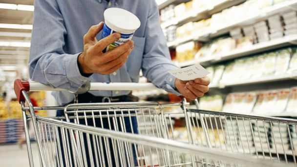 PHOTO: Learn how to shop for the healthiest yogurt.