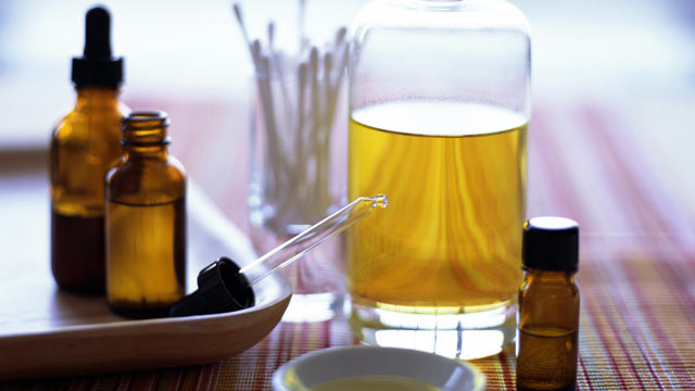 PHOTO: Natural Allergy Remedies