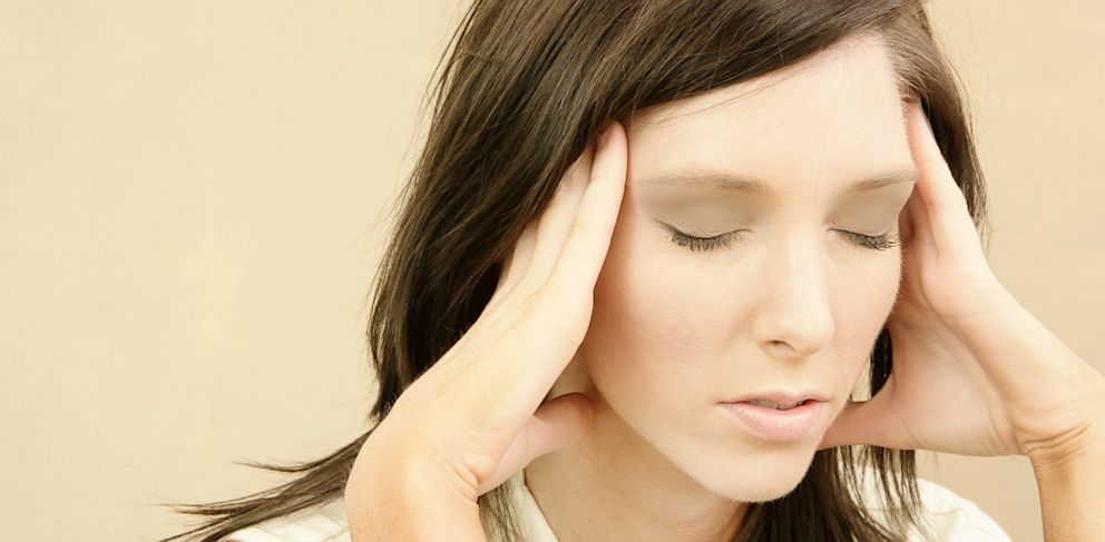 The FDA just approved a new treatment for migraines.