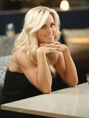 You will jenny mccarthy adult casually come