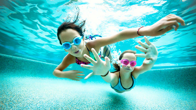 5 summer injury risks for kids abc news for How many children die in swimming pools