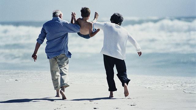 PHOTO: Health Threats by Age