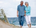 PHOTO: Married people are less likely to die from a heart attack than their single counterparts, a new study found.