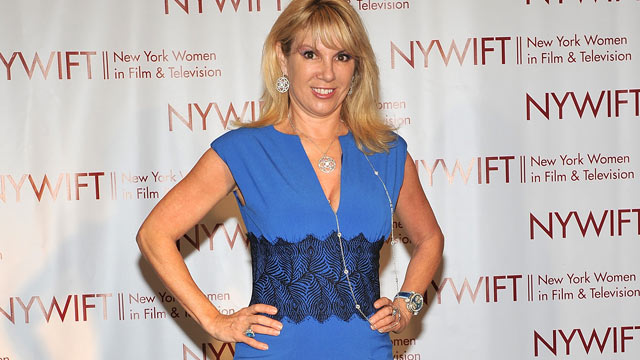 PHOTO: The reality TV star, Ramona Singer, relies on Emergen-C when she has a cold, seen in this Dec. 7, 2011 file photo.