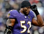 PHOTO: Ray Lewis