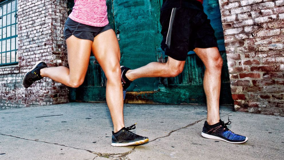 31bcb86155962 Can You Get Good Running Shoes for Less Than  50  - ABC News