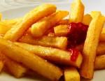 PHOTO: U.S. Has Saltiest Fast Food, Study Finds