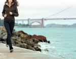 PHOTO: San Francisco tops the list of healthiest cities for women.