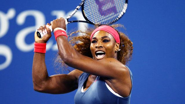 PHOTO:Serena Williams