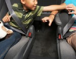 PHOTO: Fighting with siblings is a part of most summer road trips, but does it lead to greater psychological issues?