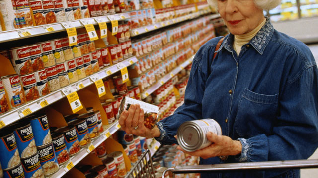 PHOTO: We scanned the grocery shelves to find the supermarkets healthiest soups, weighing calories, sodium, and, of course, flavor.