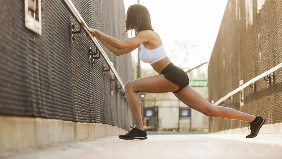 The worst stretching mistakes.