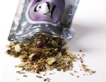 """PHOTO: A pouch of dried herbal potpourri is being called """"synthetic marijuana."""""""