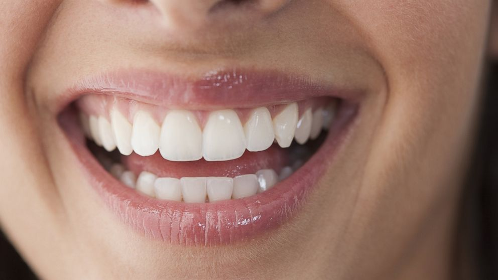 10 Mistakes You're Making With Your Teeth - ABC News