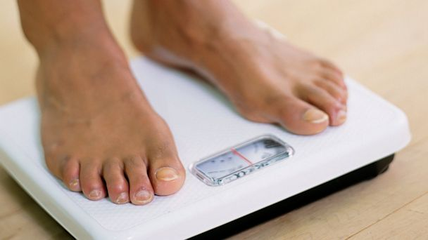 PHOTO: You can shed weight quickly, depending on how much you have to lose and how focused you remain.