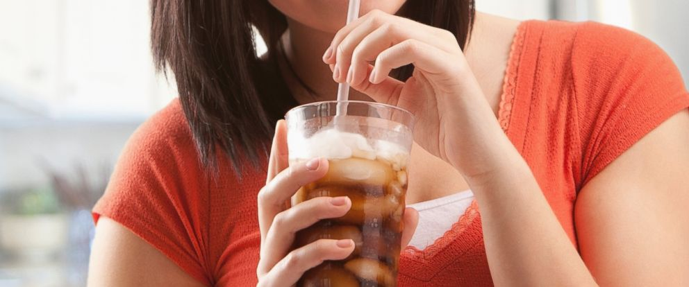 PHOTO: Tufts University researchers believe that sugar-sweetened drinks contribute to an estimated 184,000 deaths per year.