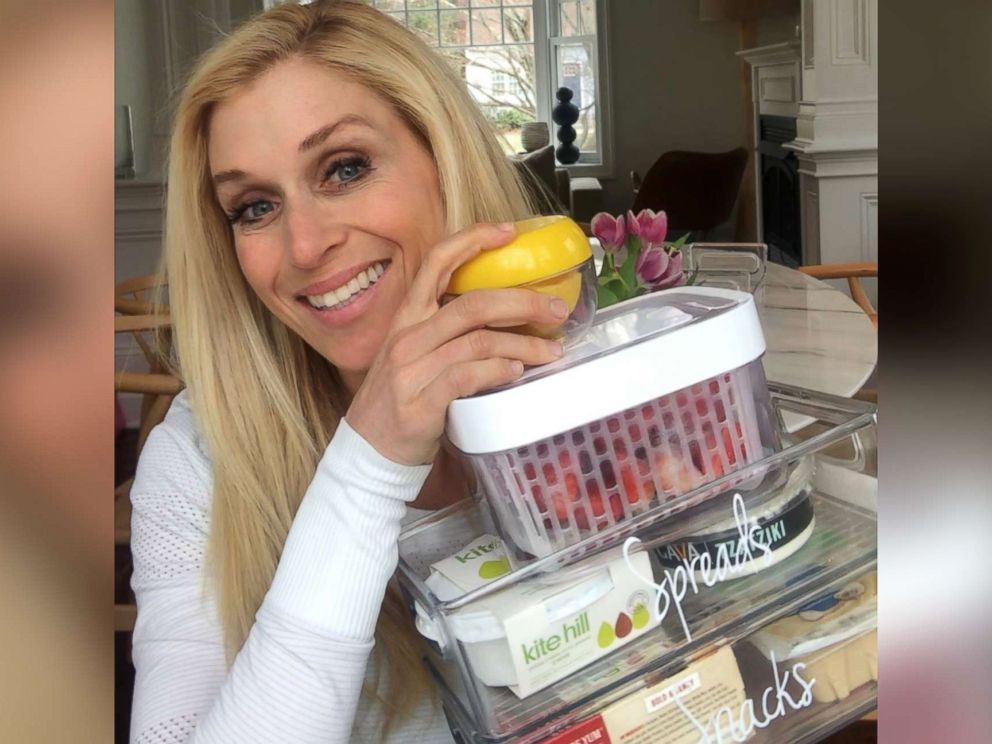 PHOTO: Heather Bauer is a registered dietitian nutritionist and founder of The Food Fix.
