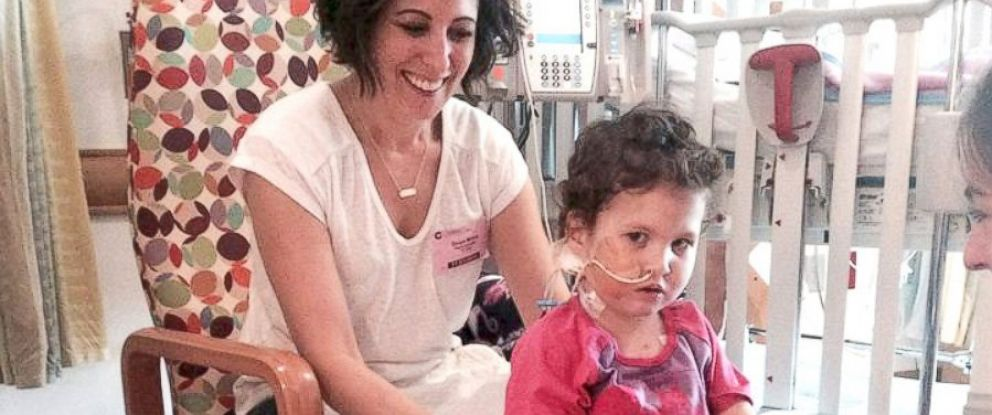 PHOTO: Kennedy underwent a liver transplant two weeks ago and is now able to eat protein.