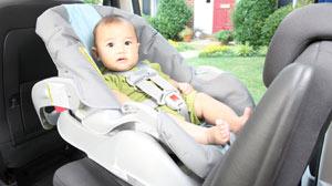 Car Seat Safety Concerns for Newborns? - ABC News