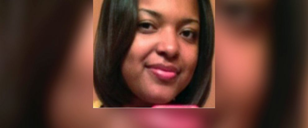 PHOTO: Amber Vinson, a nurse seen here in an undated family photo, contracted Ebola after caring for Thomas Eric Duncan at Dallas Texas Health Presbyterian Hospital.