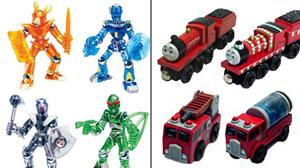 Photo: Bad Toys
