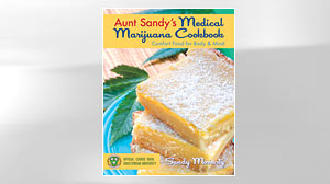 Photo: Cooking With ... Marijuana? Cookbook A Sign of Changing Attitudes
