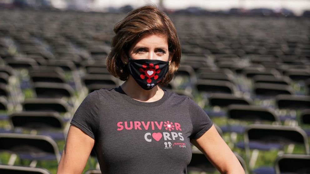 Number of COVID-19 'long haulers,' survivors experiencing lasting virus symptoms, is growing
