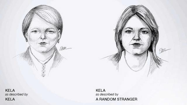 dove real beauty sketches from fbi forensics sketch artist photos abc news