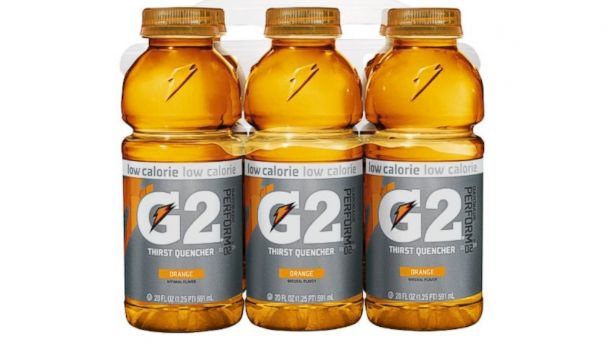 Gatorade Mobile Game Referred To Water As The Enemy Abc News