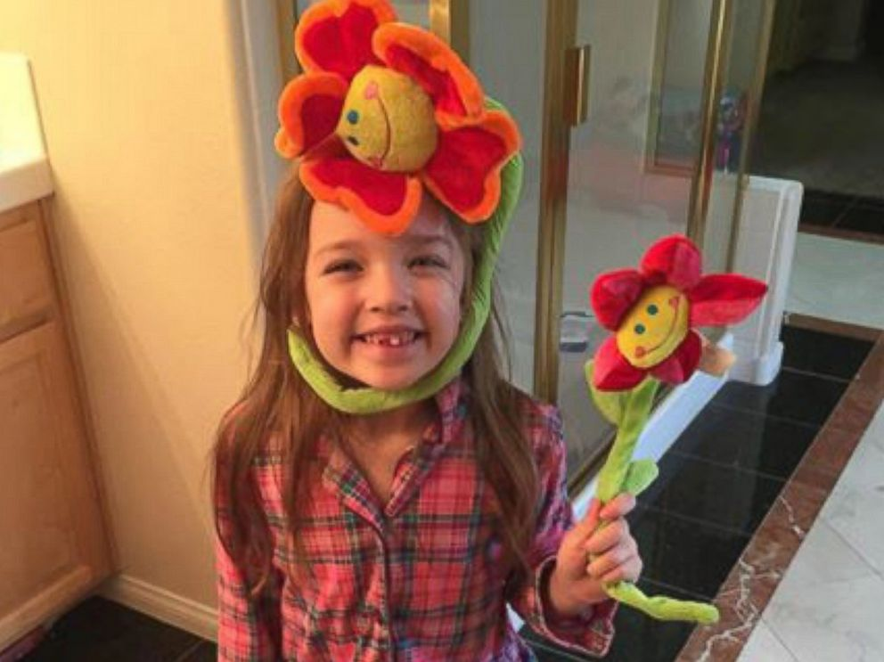 PHOTO: Five-year-old Kiera Driscoll from Nevada died on Jan. 20, 2015, just three days after her father says she began exhibiting flu symptoms.