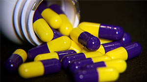 Photo: New Combination Pill for Weight Loss Shows Promise